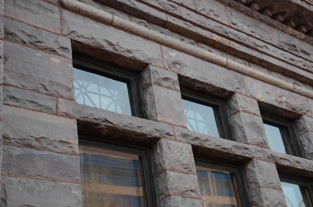 Commercial Construction - Maintaining and Preserving Historic Buildings